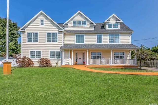 211 Palmer Circle, Sayville, NY 11782 (MLS #3343571) :: Carollo Real Estate