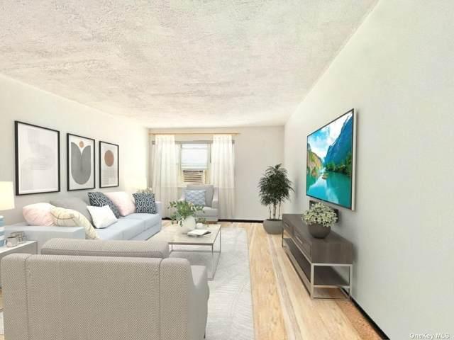 29-49 137th Street 5J, Flushing, NY 11354 (MLS #3343675) :: McAteer & Will Estates   Keller Williams Real Estate