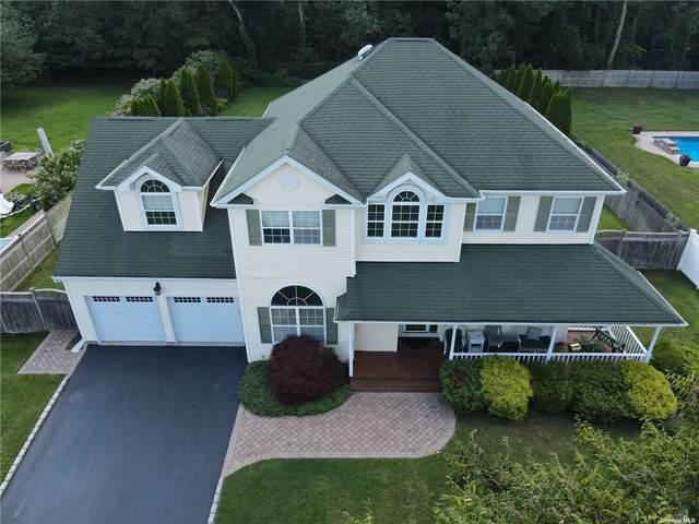50 Timber Ridge Drive, Huntington, NY 11743 (MLS #3343783) :: Goldstar Premier Properties