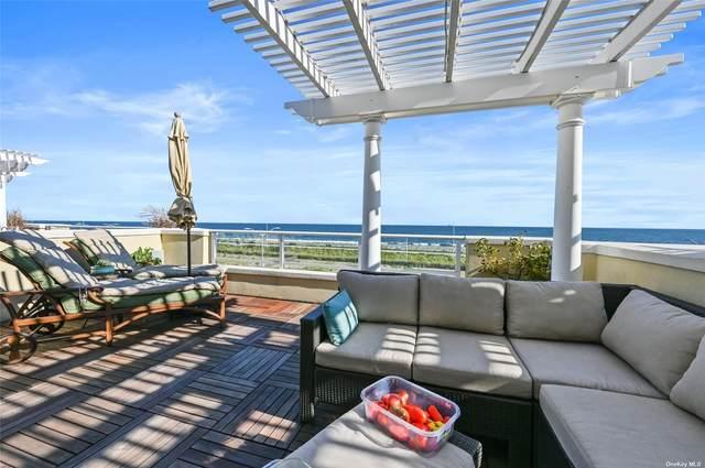100-08 Shorefront Parkway 20C, Rockaway Park, NY 11694 (MLS #3343977) :: Goldstar Premier Properties