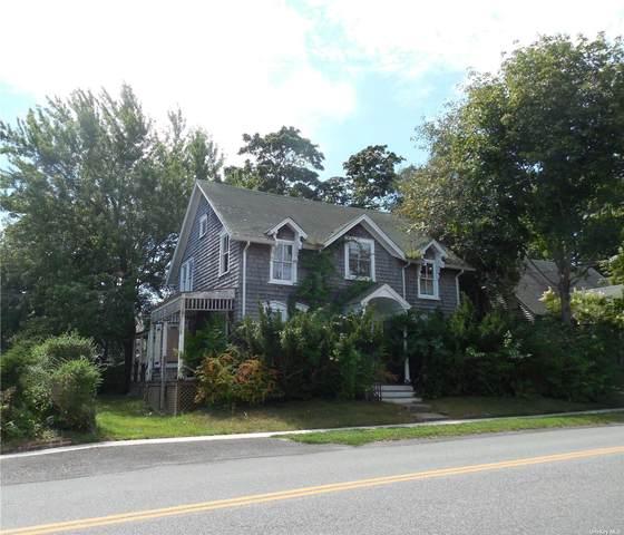 5 Chase Avenue, Shelter Island H, NY 11964 (MLS #3344002) :: Team Pagano
