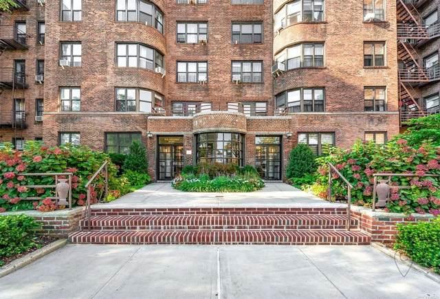 98-120 Queens Boulevard 6B, Rego Park, NY 11374 (MLS #3344121) :: McAteer & Will Estates | Keller Williams Real Estate