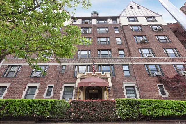 109-14 Ascan Avenue 3A, Forest Hills, NY 11375 (MLS #3344269) :: Laurie Savino Realtor