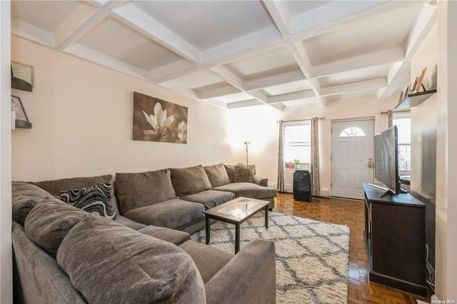 144-12 Village Road 63D, Briarwood, NY 11435 (MLS #3344426) :: McAteer & Will Estates | Keller Williams Real Estate