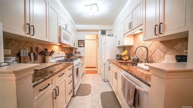 75-36 Bell Boulevard 2H, Bayside, NY 11364 (MLS #3344610) :: Carollo Real Estate