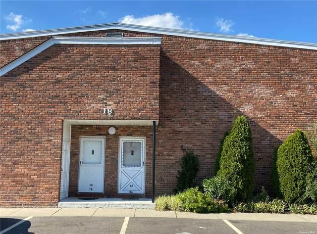 18 Ivy Street 7A, Farmingdale, NY 11735 (MLS #3344683) :: McAteer & Will Estates   Keller Williams Real Estate