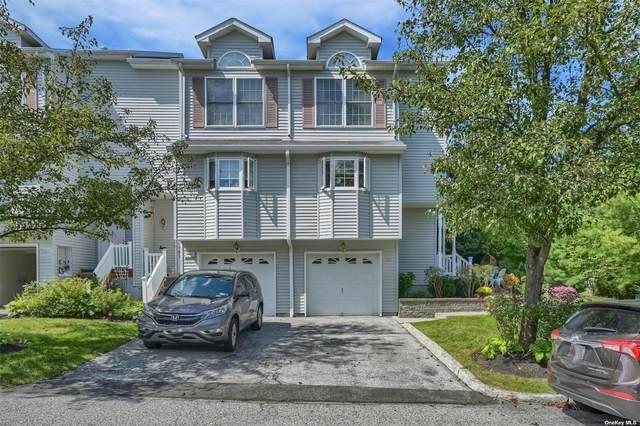 3011 Patrick Henry Court #3011, New Windsor, NY 12553 (MLS #3344741) :: Cronin & Company Real Estate