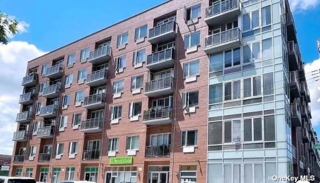 136-21 Latimer Place 3A, Flushing, NY 11354 (MLS #3344779) :: Goldstar Premier Properties