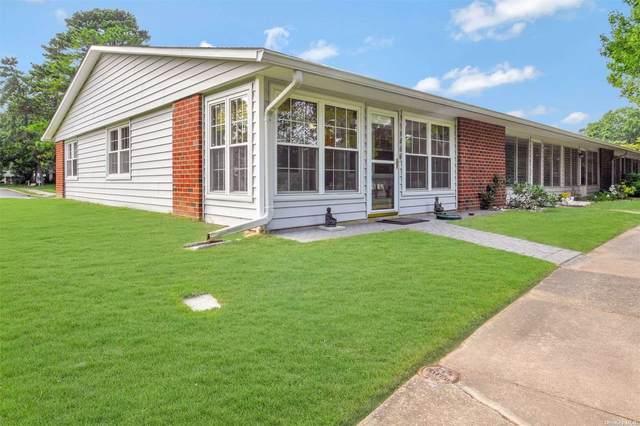 134 A Eastbourne A, Ridge, NY 11961 (MLS #3344872) :: Goldstar Premier Properties