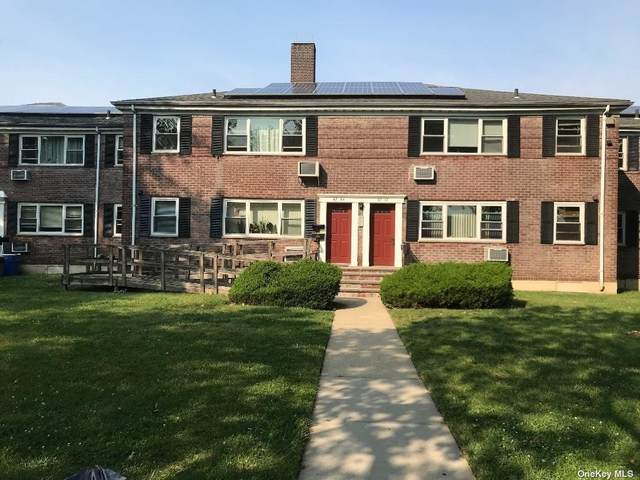 67-54 150 Street 422B, Flushing, NY 11367 (MLS #3344948) :: Laurie Savino Realtor