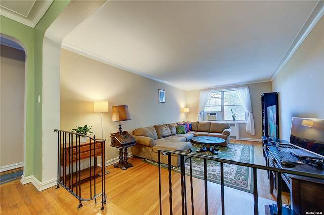 77-35 113th Street 3K, Forest Hills, NY 11375 (MLS #3344951) :: Goldstar Premier Properties