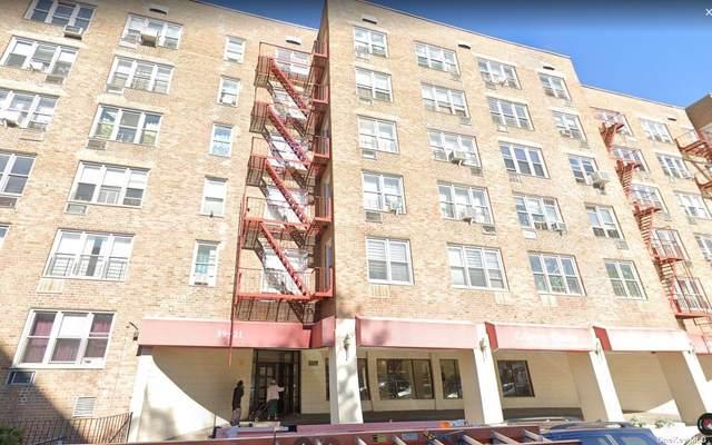 59-21 Callway Street 7E, Corona, NY 11368 (MLS #3345042) :: McAteer & Will Estates | Keller Williams Real Estate