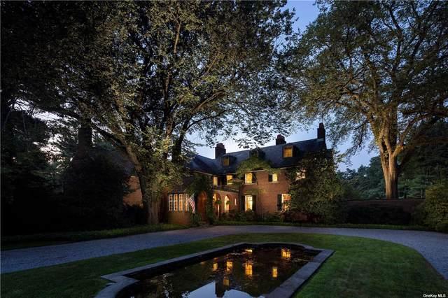 71 Old Tappan Road, Locust Valley, NY 11560 (MLS #3345047) :: Signature Premier Properties