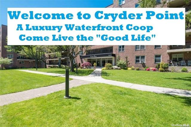 162-01 Powells Cove Boulevard 3S, Beechhurst, NY 11357 (MLS #3345159) :: McAteer & Will Estates | Keller Williams Real Estate