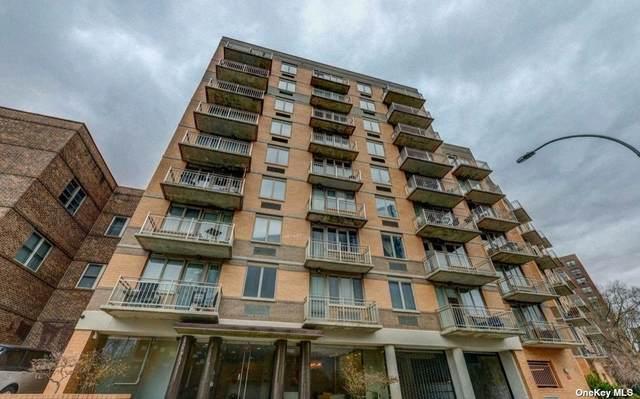 116-11 Curzon Road 3B, Kew Gardens, NY 11418 (MLS #3345190) :: Carollo Real Estate