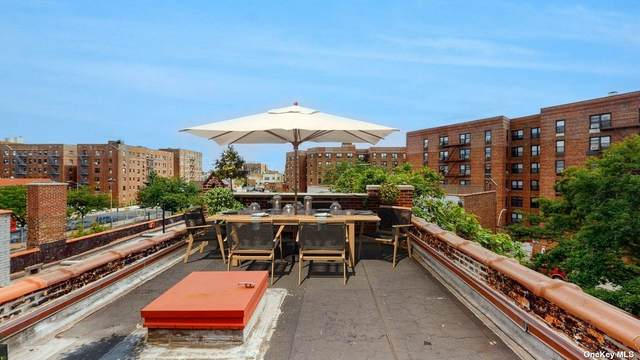 48-15 39th Place #2, Sunnyside, NY 11104 (MLS #3345301) :: McAteer & Will Estates | Keller Williams Real Estate