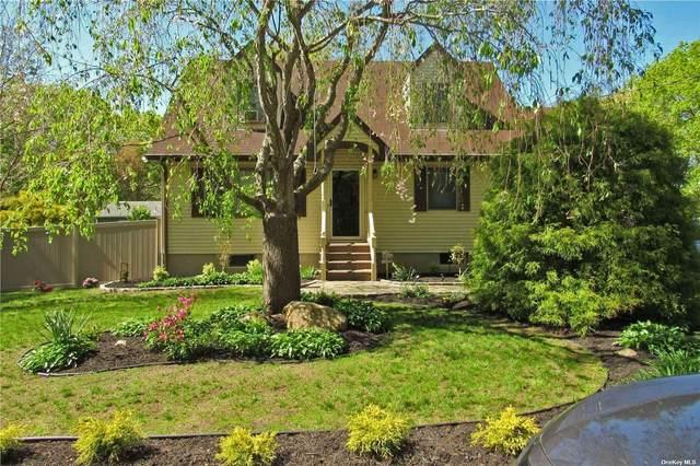 8 19th Street, Wading River, NY 11792 (MLS #3345344) :: McAteer & Will Estates | Keller Williams Real Estate