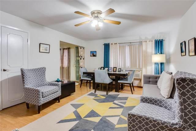 66-45 69th Street #8, Middle Village, NY 11379 (MLS #3345353) :: Carollo Real Estate