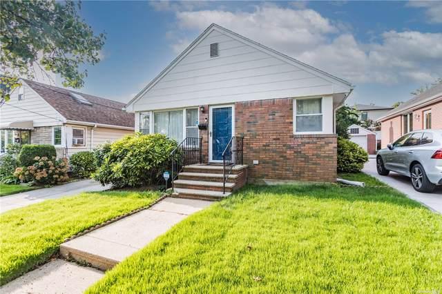 162-28 12th Avenue, Whitestone, NY 11357 (MLS #3345360) :: Carollo Real Estate