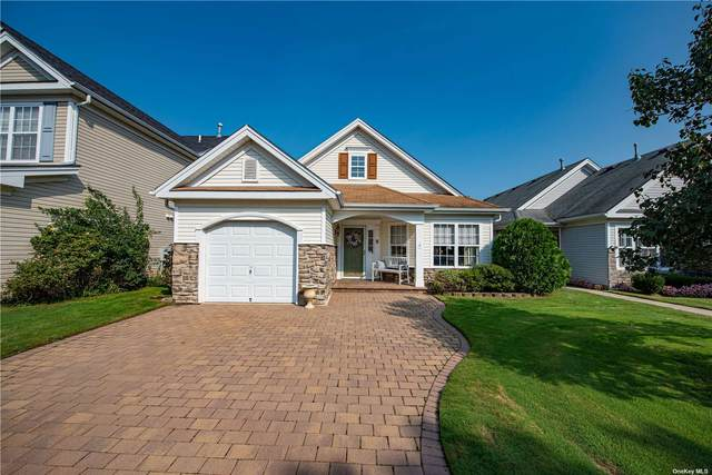 3 Sophia Drive -, Middle Island, NY 11953 (MLS #3345370) :: Goldstar Premier Properties