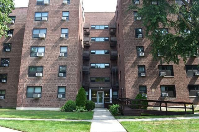 75-35 210th Street 4C, Bayside, NY 11364 (MLS #3345506) :: Carollo Real Estate