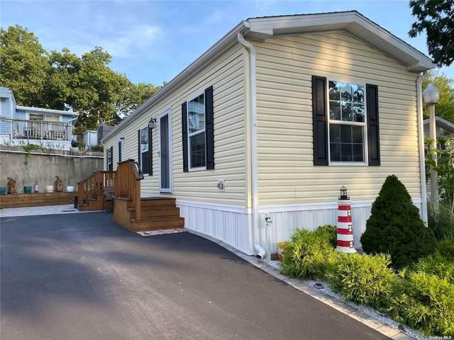 658-D11 Sound Avenue, Wading River, NY 11792 (MLS #3345884) :: McAteer & Will Estates | Keller Williams Real Estate
