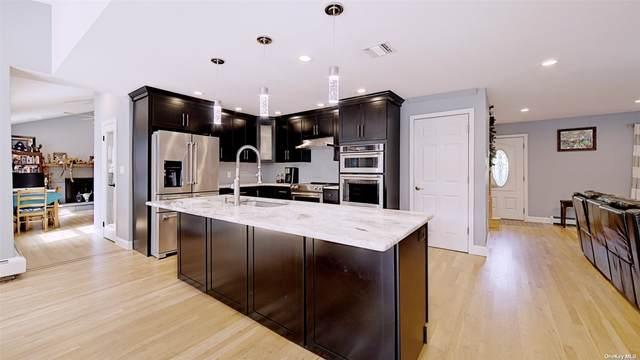 27 Cove Lane, Port Jefferson, NY 11777 (MLS #3345938) :: Signature Premier Properties
