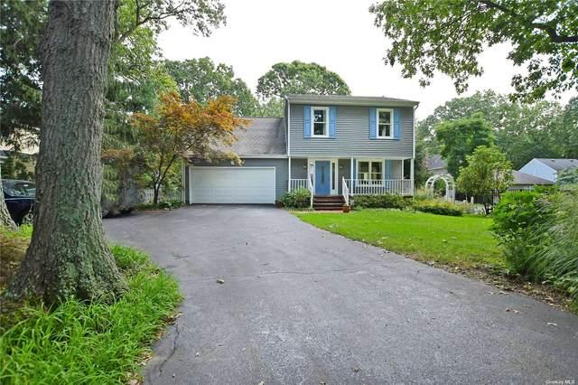223 Lincoln Avenue, Port Jefferson, NY 11777 (MLS #3345985) :: Signature Premier Properties