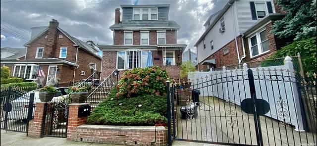 146-06 13th Avenue, Whitestone, NY 11357 (MLS #3346035) :: Carollo Real Estate