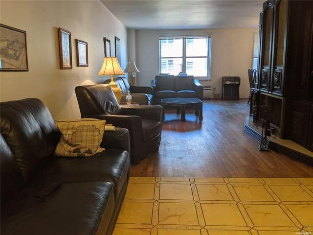 142-05 Roosevelt Avenue #524, Flushing, NY 11354 (MLS #3346115) :: Cronin & Company Real Estate