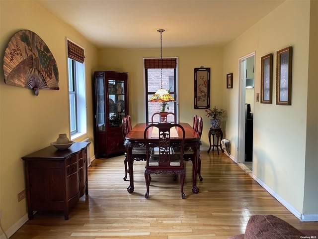 83-25 98th Street 3E, Woodhaven, NY 11421 (MLS #3346146) :: Goldstar Premier Properties