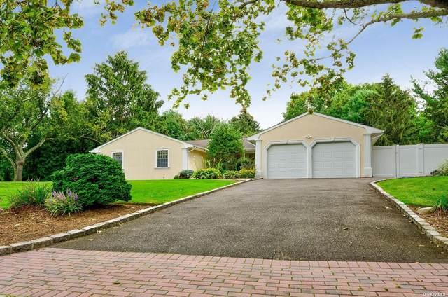8 Doti Court, Huntington, NY 11743 (MLS #3346327) :: Kendall Group Real Estate | Keller Williams