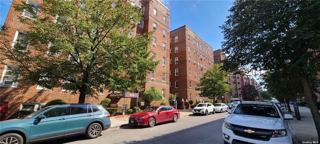 63-89 Saunders Street 3-L, Rego Park, NY 11374 (MLS #3346346) :: Barbara Carter Team