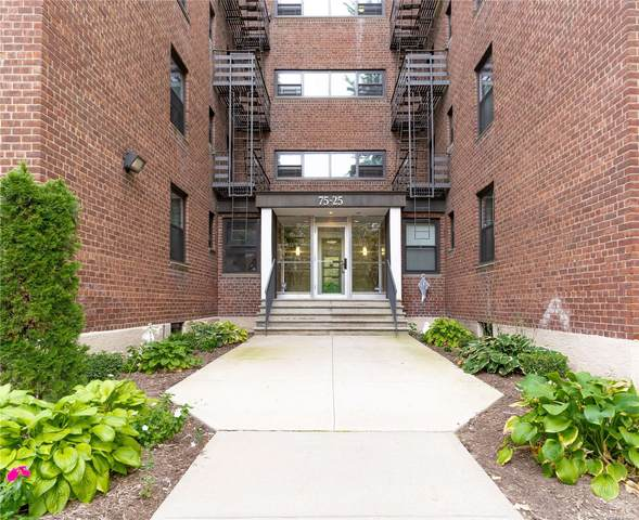 75-25 210 Street 3M, Oakland Gardens, NY 11364 (MLS #3346433) :: Cronin & Company Real Estate