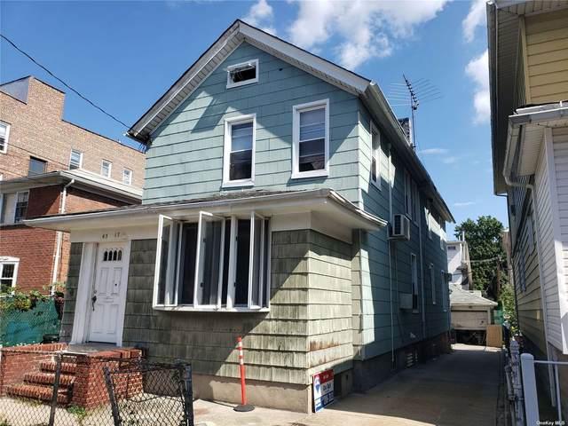 43-17 159th Street, Flushing, NY 11358 (MLS #3346457) :: Barbara Carter Team