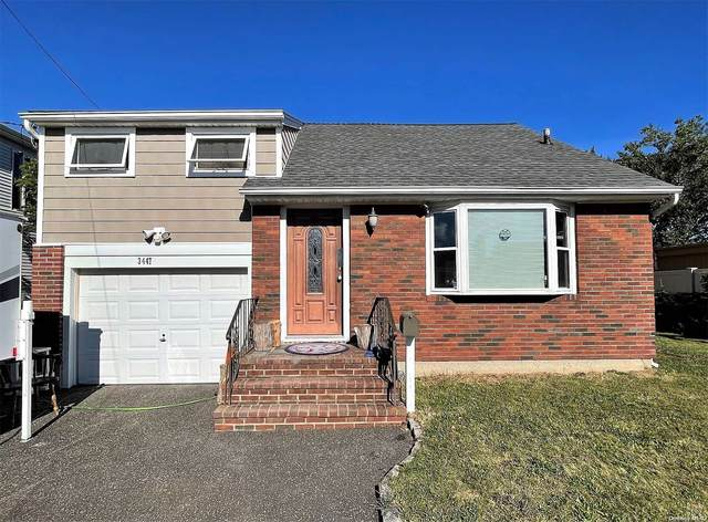 3447 Ocean Avenue, Oceanside, NY 11572 (MLS #3346785) :: Signature Premier Properties