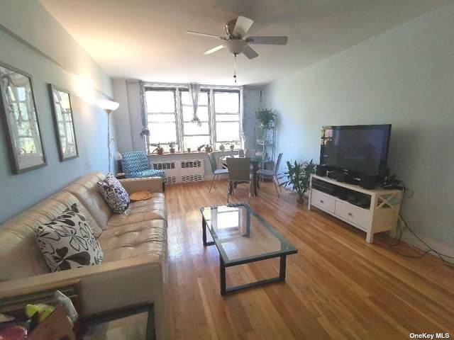 94-11 59 Ave C25, Elmhurst, NY 11373 (MLS #3346825) :: Cronin & Company Real Estate