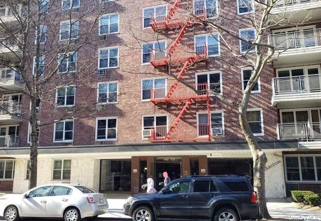 142-05 Roosevelt Avenue #408, Flushing, NY 11354 (MLS #3346864) :: Cronin & Company Real Estate
