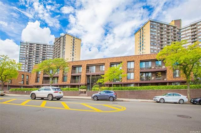 209-45 26th Avenue 1D, Bayside, NY 11360 (MLS #3347138) :: Cronin & Company Real Estate
