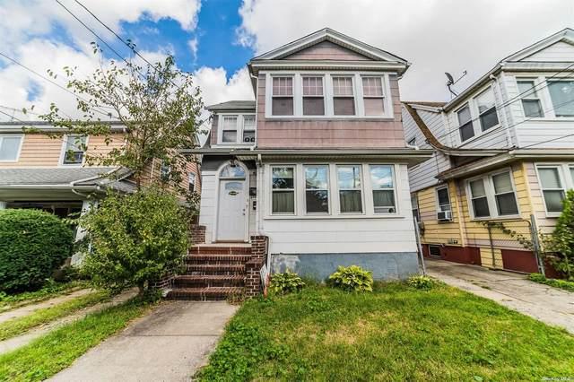 84-29 122nd St, Kew Gardens, NY 11415 (MLS #3347171) :: McAteer & Will Estates | Keller Williams Real Estate