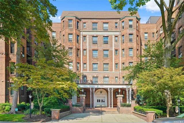 84-51 Beverly Road 2O, Kew Gardens, NY 11415 (MLS #3347177) :: Carollo Real Estate
