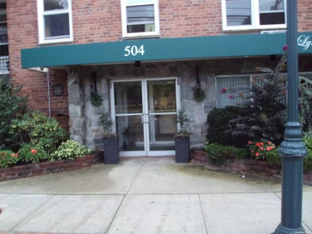 504 Merrick Road 4E, Lynbrook, NY 11563 (MLS #3347200) :: RE/MAX RoNIN