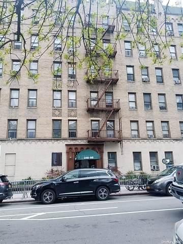 136-05 Sanford Avenue 6P, Flushing, NY 11355 (MLS #3347258) :: Shalini Schetty Team