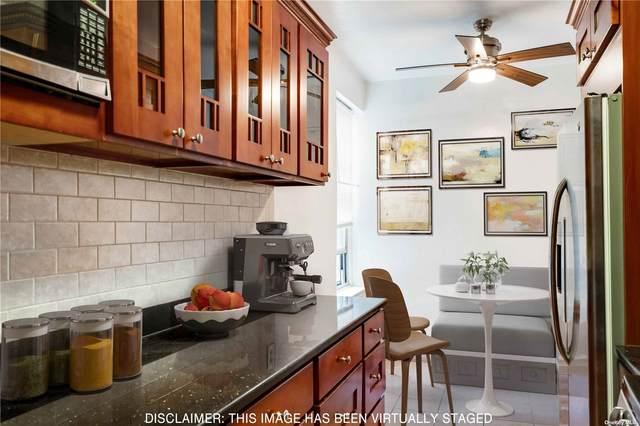 35-05 72nd Street 2A, Jackson Heights, NY 11372 (MLS #3347292) :: Cronin & Company Real Estate