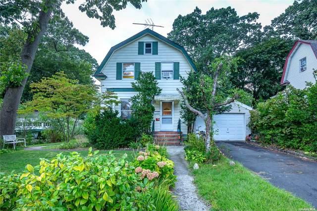 7 Locust Avenue, Port Washington, NY 11050 (MLS #3347302) :: Goldstar Premier Properties