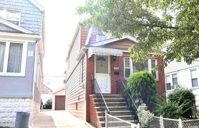 119-16 Poppenhusen Avenue, College Point, NY 11356 (MLS #3347395) :: Carollo Real Estate