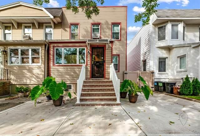 78-06 76 Street, Glendale, NY 11385 (MLS #3347479) :: Carollo Real Estate
