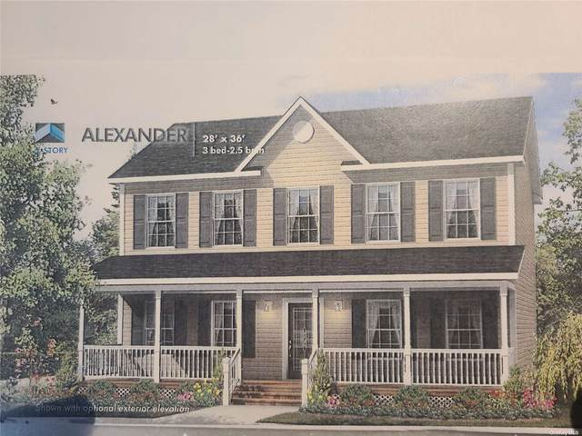 222 W End Avenue, Shirley, NY 11967 (MLS #3347480) :: Signature Premier Properties