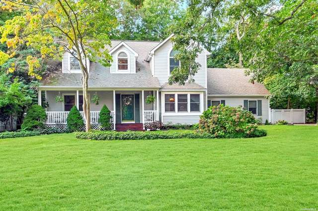2 White Pine Court, Huntington Sta, NY 11746 (MLS #3347510) :: Corcoran Baer & McIntosh