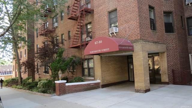 67-30 Dartmouth Street 4K, Forest Hills, NY 11375 (MLS #3347614) :: Goldstar Premier Properties